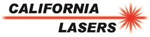 California Lasers Inc. logo
